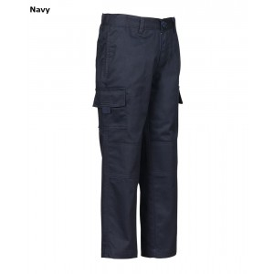 JBs Mercerised Work Cargo Pants Kids