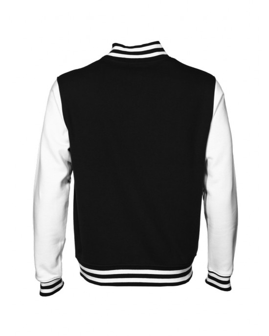 Jacket - Letterman Style Varsity Jacket